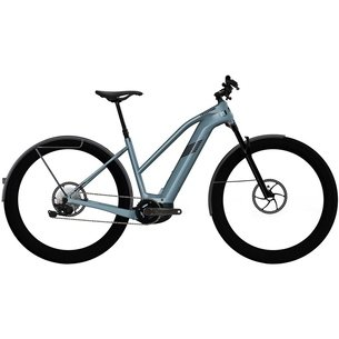 Cannondale Tesoro Neo X 2 Remixte 2021 Electric Hybrid Bike