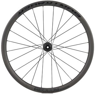 Bontrager Aeolus Elite 35 TLR Disc Brake Rear Wheel