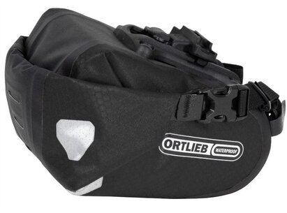 Ortlieb Saddle Bag Two 1.6 Litres