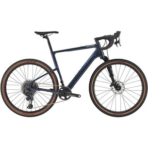 Cannondale Topstone Carbon 1 Lefty 2021 Gravel Bike