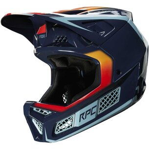 Fox Rampage Pro Carbon Daiz Full Face Helmet