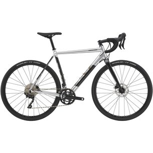 Cannondale CAADX 1 2021 Mens Cyclocross Bike