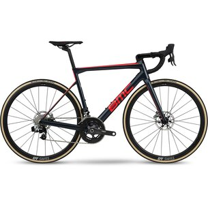 BMC Teammachine SLR01 DISC TWO 2019 Road Bike