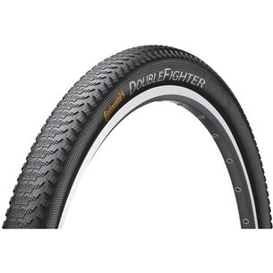 "Continental Double Fighter III 26"" Tyre"