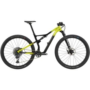 Cannondale Scalpel Limited Edition 2021 Mountain Bike