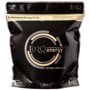 Torq Energy   45 Servings x 33g