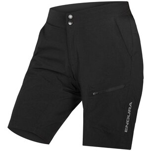 Endura Hummvee Lite Womens Short with Liner