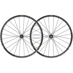 Mavic Crossmax Pro UST Tubeless Centrelock Disc Brake Boost XD 29 Mountainbike Wheelset