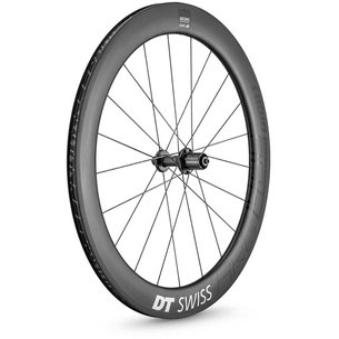 DT Swiss 1400 Dicut 62mm Clincher Rim Brake 700c Road Bike Rear Wheel