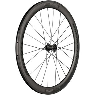Bontrager Aeolus Comp 5 TLR 700C Disc Brake Front Road Wheel