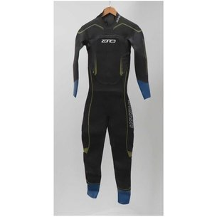 Zone3 Mens Vision Wetsuit Small Tall (Ex Demo Ex Display)