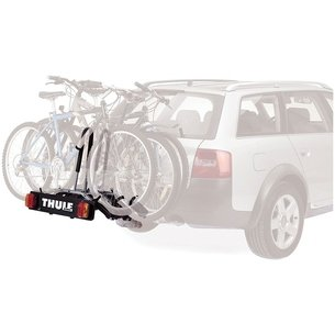 Thule 9503 RideOn 3 Bike Towball Carrier