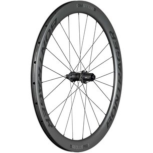 Bontrager Aeolus Pro 5 TLR 142 700C Disc Brake Rear Road Wheel