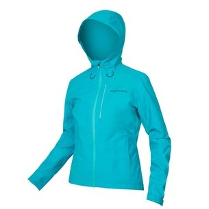 Endura Womens Hummvee Waterpoof Hooded Jacket