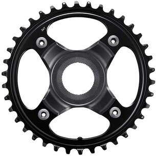 Shimano Steps Chainring for FC E8000   50mm Chainline