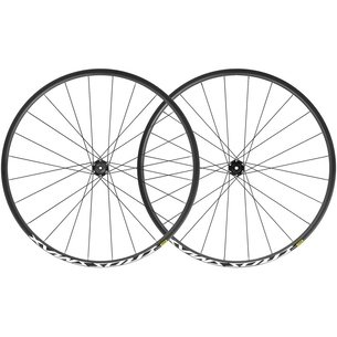 Mavic Crossmax UST XD Boost 27.5 Mountainbike Wheelset
