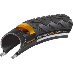 """Continental CONTACT Plus 26"""" Tyre"""