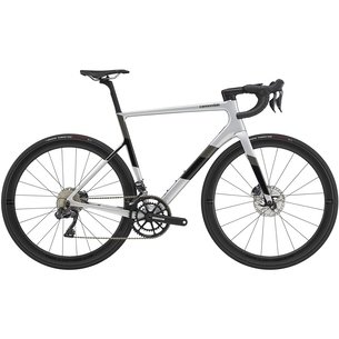 Cannondale Supersix Evo Carbon Disc Ultegra Di2 2021 Mens Road Bike