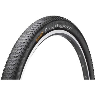 Continental Double Fighter III 650B Tyre