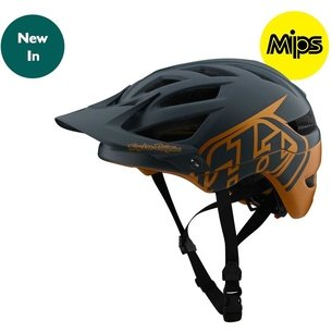 Troy Lee Designs MIPS MTB Helmet