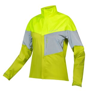 Endura Womens Urban Luminite Jacket II