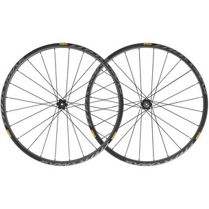 Mavic Crossmax Pro UST Tubeless Centrelock Disc Brake Boost XD 27.5 Mountainbike Wheelset