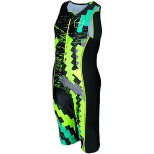 Zone3 Digital Print Trisuit