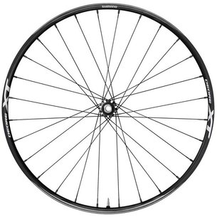 "Shimano XT M8020 15mm 27.5"" TLR Front Wheel"