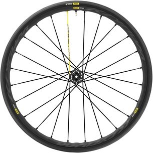 Mavic Ksyrium Pro UST Centre Lock 700c Road Rear Wheel