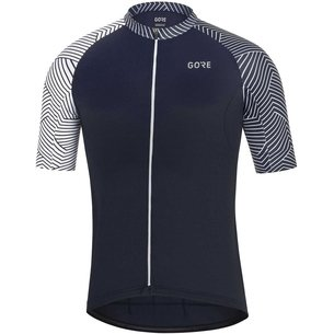 Gore C5 Optiline Short Sleeve Jersey
