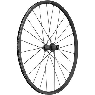 DT Swiss 1400 Dicut Oxic 21mm Clincher Rim Brake 700c Shimano Rear Wheel