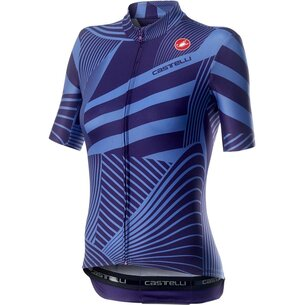 Castelli Sublime Womens Short Sleeve Jersey