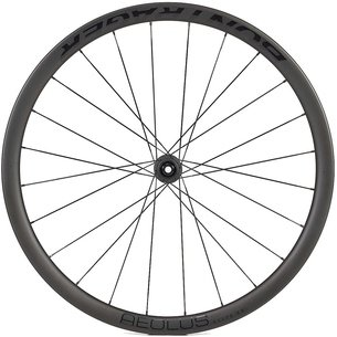 Bontrager Aeolus Elite 35 TLR Disc Brake Front Wheel