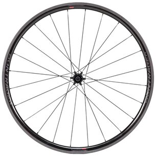 Bontrager Aeolus XXX 2 TLR 700C Rim Brake Rear Road Wheel