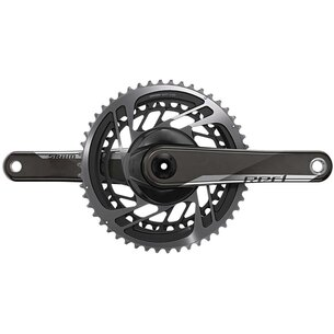 SRAM Red DUB Road Double Chainset   48 35