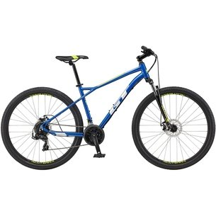 GT Aggressor Sport 2021 Mountain Bike