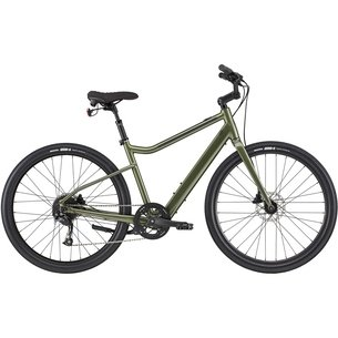 Cannondale Treadwell Neo 2020 Electric Hybrid Bike