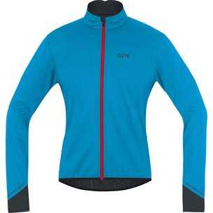 C5 Gore Windstopper Thermo Softshell Jacket
