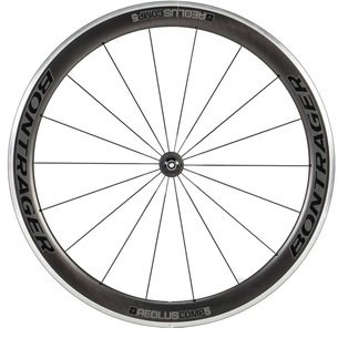 Bontrager Aeolus Comp 5 TLR 700C Rim Brake Front Road Wheel