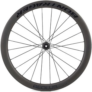 Bontrager Aeolus Elite 50 TLR Disc Brake Front Wheel