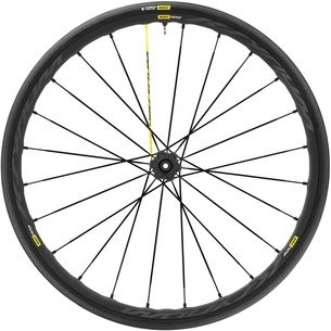Mavic Ksyrium Pro UST Centre Lock 700c Road Front Wheel