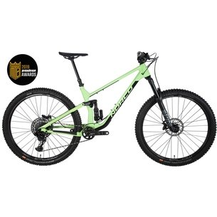 Norco Optic C2 2020 Mountain Bike