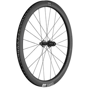 DT Swiss Dicut Clincher Disc Brake 700c Road Bike Rear Wheel