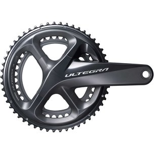Shimano Ultegra R8000 Double Chainset   53 39