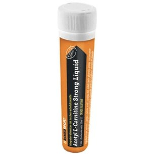 NAMEDSport L Carnitine Strong Liquid 25ml