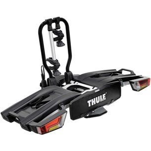 Thule EasyFold XT 2 Bike Towbar Mounted Rack