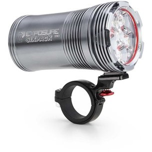 Exposure Six Pack Mk10 SYNC Front Light   4750 Lumen