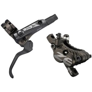 Shimano Zee M640 I Spec B Disc Brake and Lever Set