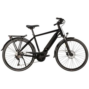 Raleigh Centros Tour Crossbar 2020 Electric Hybrid Bike