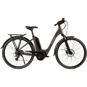 Raleigh Motus Lowstep 2020 Electric Hybrid Bike